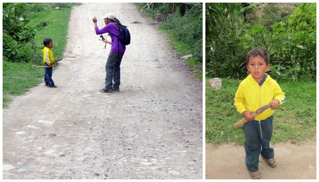 Annie Cam Machu Picchu5
