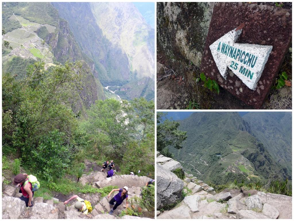 Annie Cam Machu Picchu7