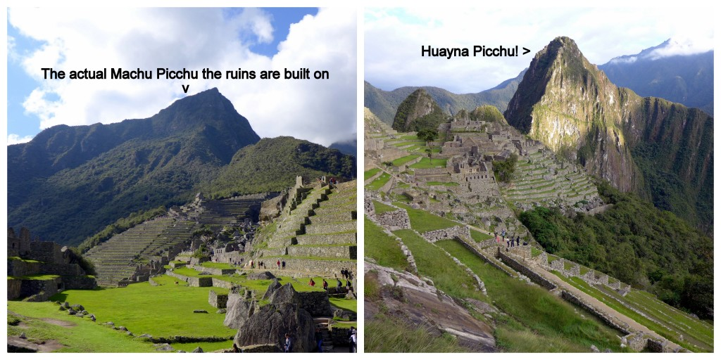Salkantay + Machu Picchu1