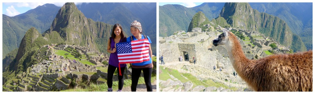 Salkantay + Machu Picchu2